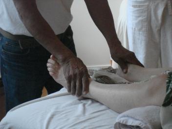 Hawaiian healing hands (oktober 2014)